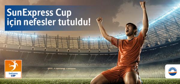 SunExpress CUP